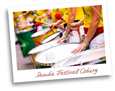 Samba Festival Coburg